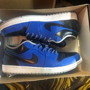 Men's Nike Air jordan Sneakers 1 low